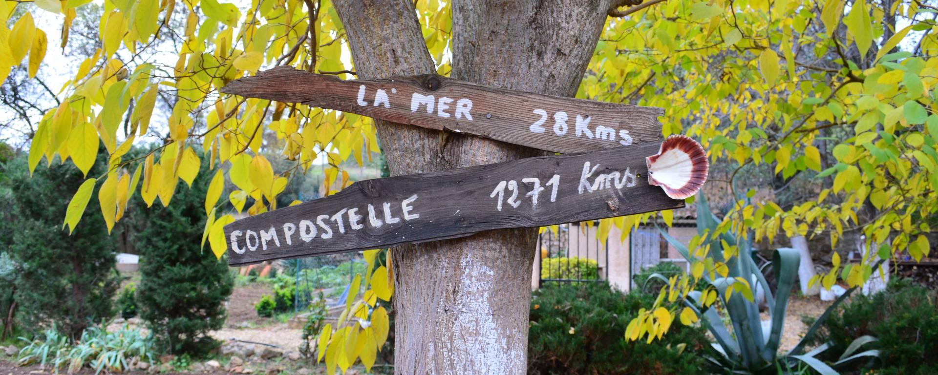 Saint-Jacques de Compostelle ©M.Barral-Hérault-Tourisme