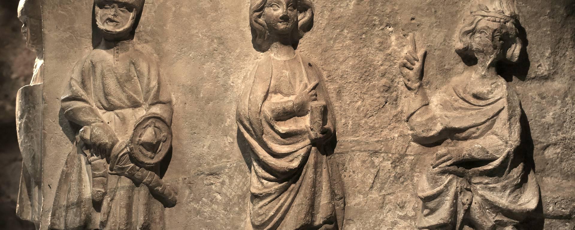 Abbaye de Fontcaude ©G. Souche