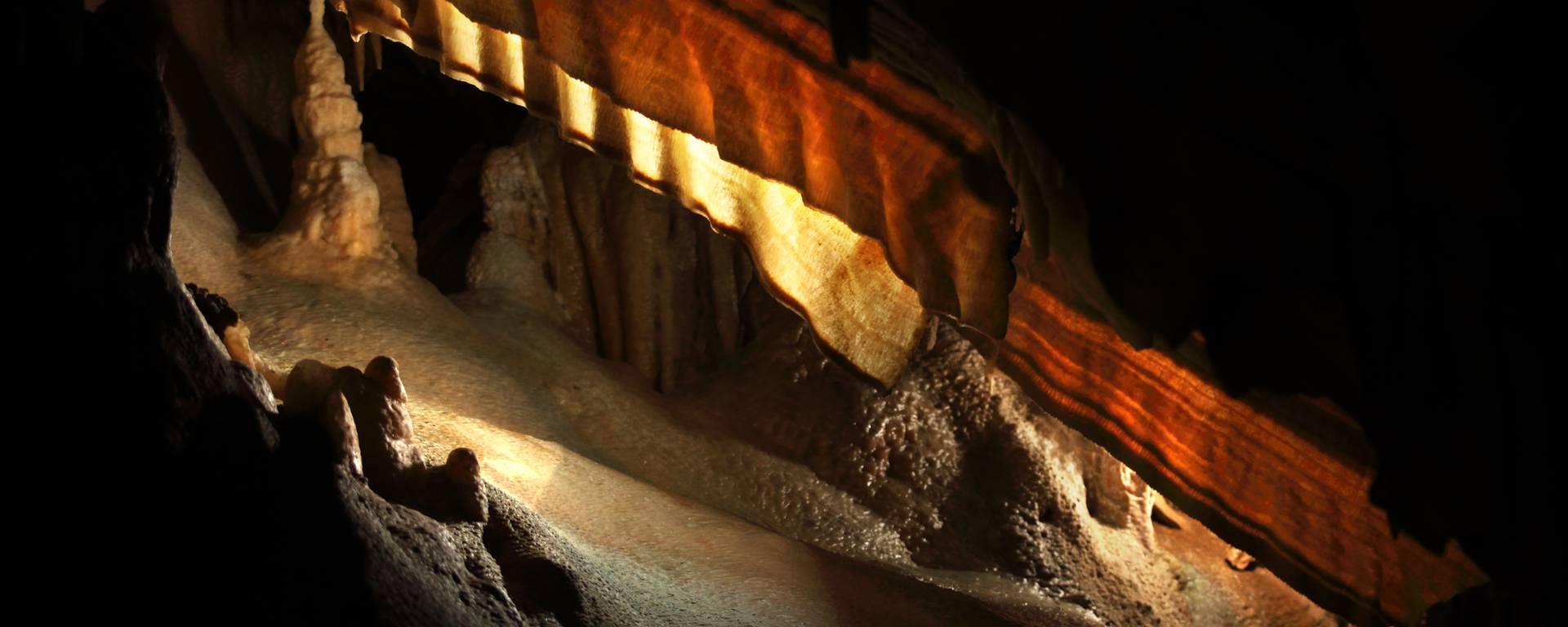Grotte Pays d'Art et d'Histoire Haut Languedoc et Vignobles