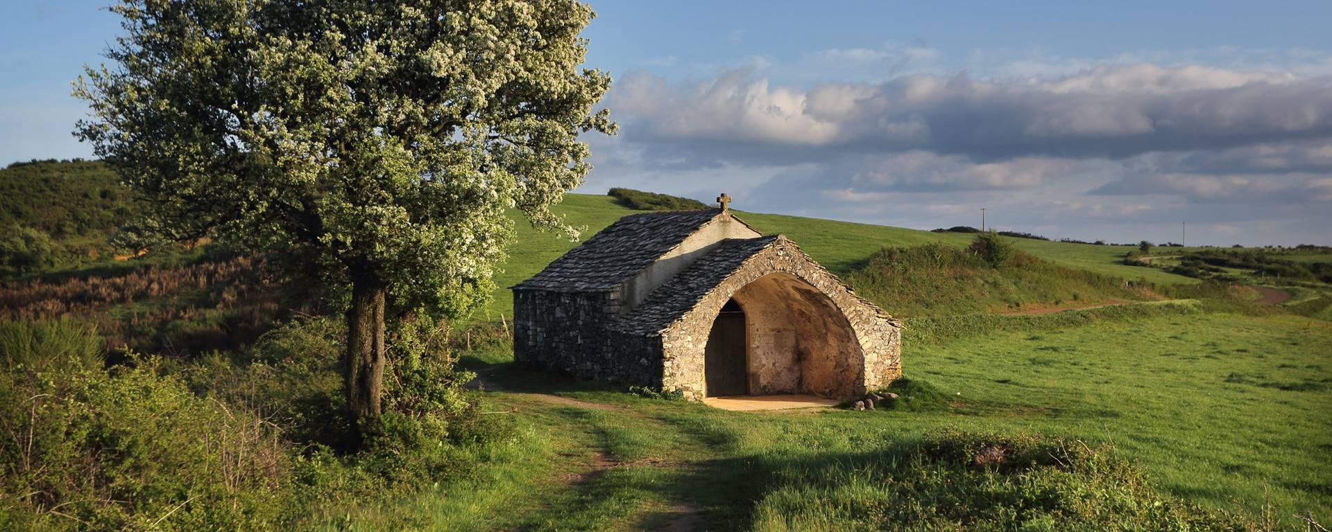 Chapelle Pays d'Art et d'Histoire Haut Languedoc et Vignobles