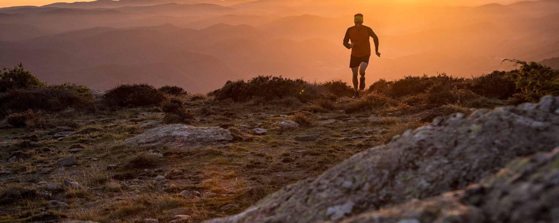 Trail Caroux