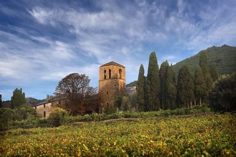 Le prieuré de Saint-Julien © G.Souche