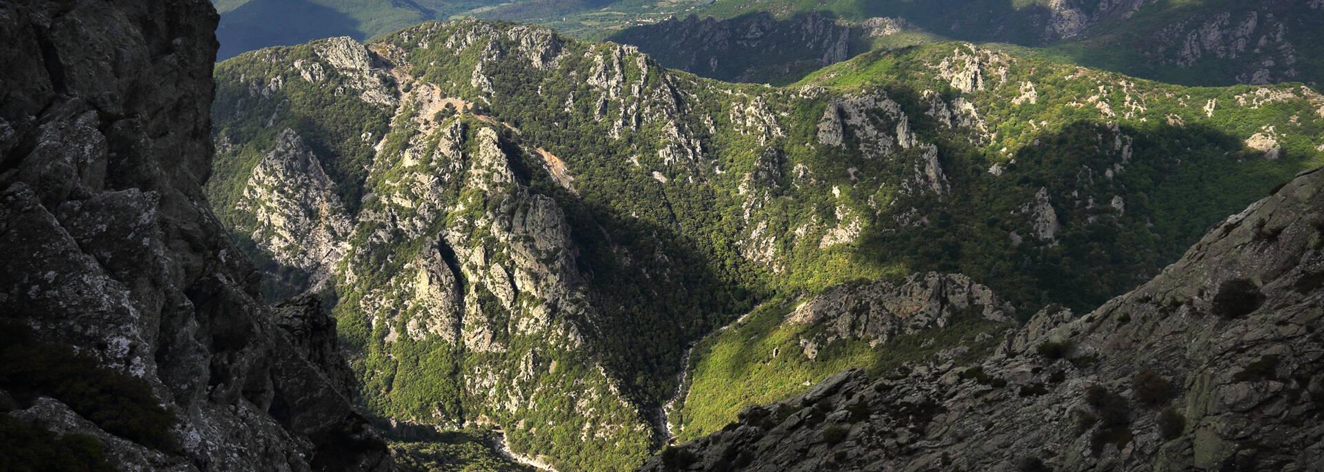 Gorges Pays d'Art et d'Histoire Haut Languedoc et Vignobles