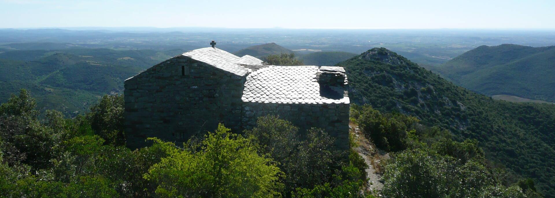 Ermitage Pays d'Art et d'Histoire Haut Languedoc et Vignobles