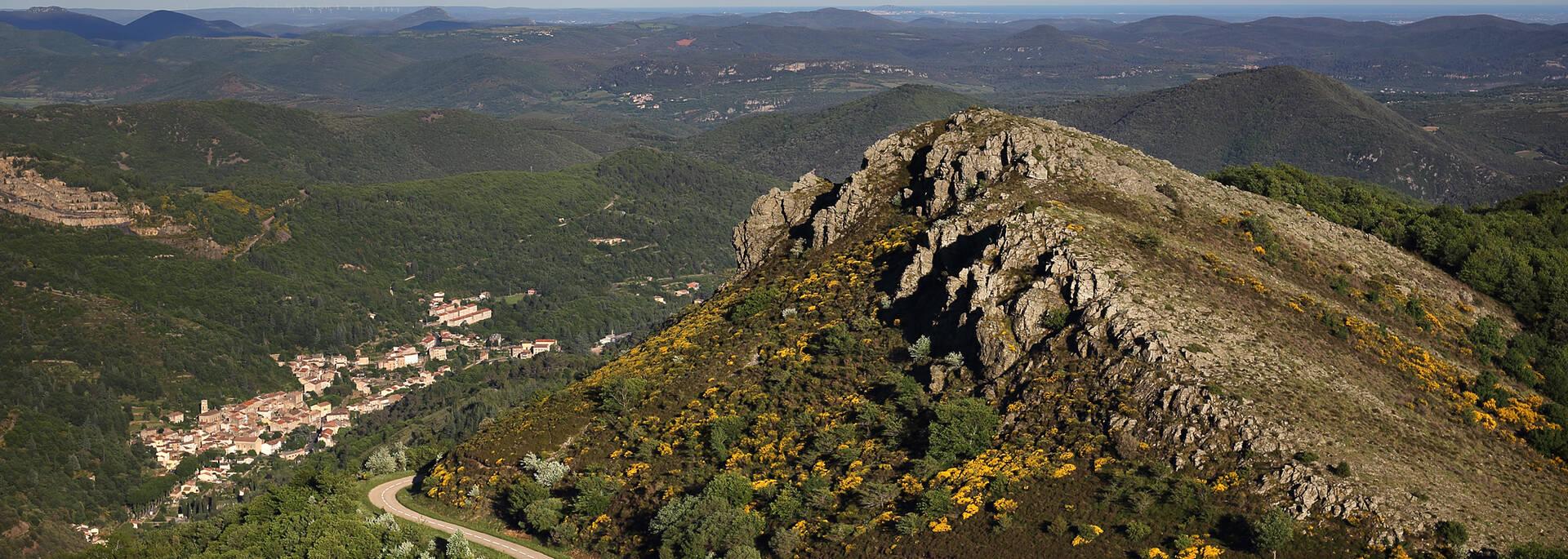 Bassin minier Pays d'Art et d'Histoire Haut Languedoc et Vignobles