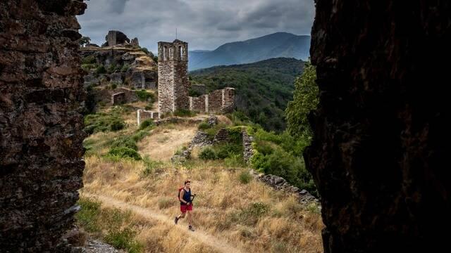 Castrum de Neyran©A.Allies PHLV