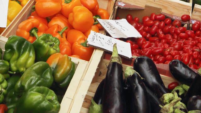 Savourer les produits locaux