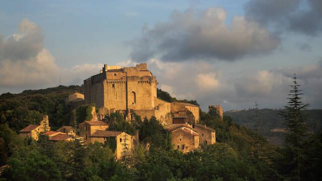 Château Pays d'Art et d'Histoire Haut Languedoc et Vignobles