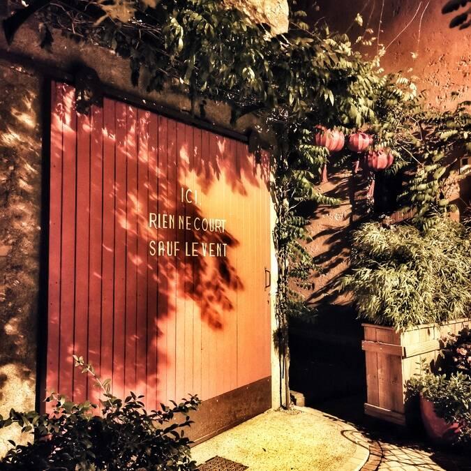 Portes - Chateau Castigno ©Aurélie APPERT