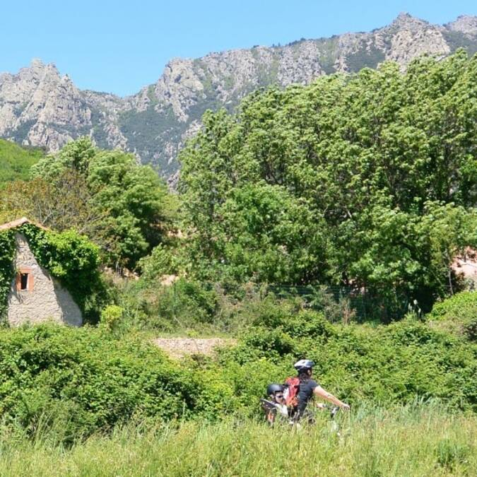 Voie verte Passa Païs©G.Delerue-Hérault tourisme