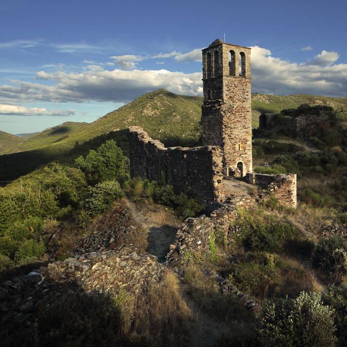 Castrum Pays d'Art et d'Histoire Haut Languedoc et Vignobles