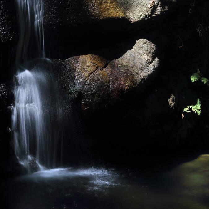 Cascade de Maurouls