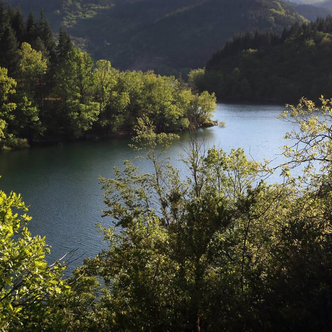 Lac d'Avéne
